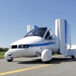 07 Terrafugia voiture volante