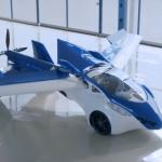 11 Aeromobil 3.0 voiture volante