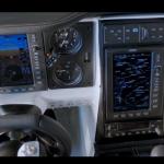 12 Aeromobil 3.0 voiture volante - cockpit