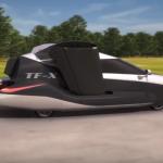 15 Terrafugia TFX voiture volante