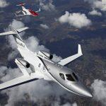 Honda Jet bat des records de vitesse et performance
