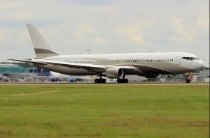 12 Roman Abramovich - Boeing 767