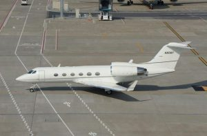 05 Tom Cruise Gulfstream 4