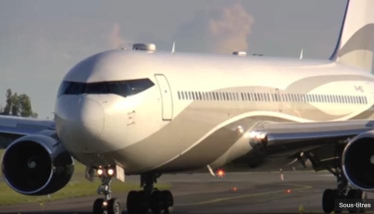 05 – Roman Abramovich's 767-33A-ER – $170 million