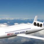 Les avions du futur qui révolutionneront l'aéronautique