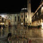 Vidéo – Vol en jet privé vers les magnifiques villes d'art d'Italie