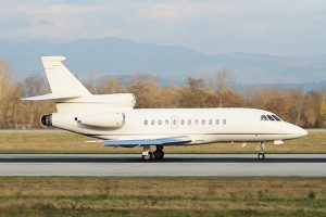 FALCON 900DX- DX EASY