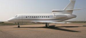 Falcon 900C