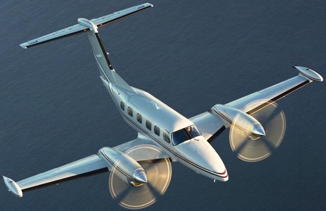 Piper · PA-42-1000 CHEYENNE 400LS - turbopropulseur
