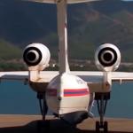 Hydroplane jet, prometteur pour jets privés et de ligne – vidéo