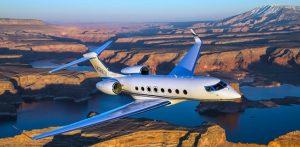 Gulfstream G650-ER