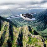 Voiture volante électrique et jet privé au même temps: le Lilium Jet, la plus performante du monde