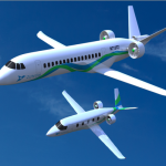 Zunum Aero et Boeing vont révolutionner les vols privés et de ligne