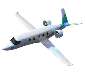 Avion Zunum