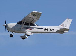 Cessna-172S-Skyhawk