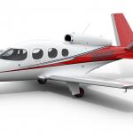 Cirrus Vision Jet, jet privé moins cher du monde
