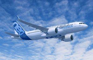 Airbus A319 - Corporate Jet - €79 millions - ce magnifique Airbus transporte de 18 à 30 personnes dépendant de la configuration, avec un confort inégalé
