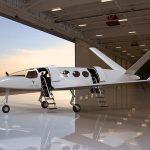 Avion privé électrique Alice