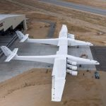 L'avion plus gros du monde, le Stratolaunch