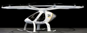 e-volo Volocopter