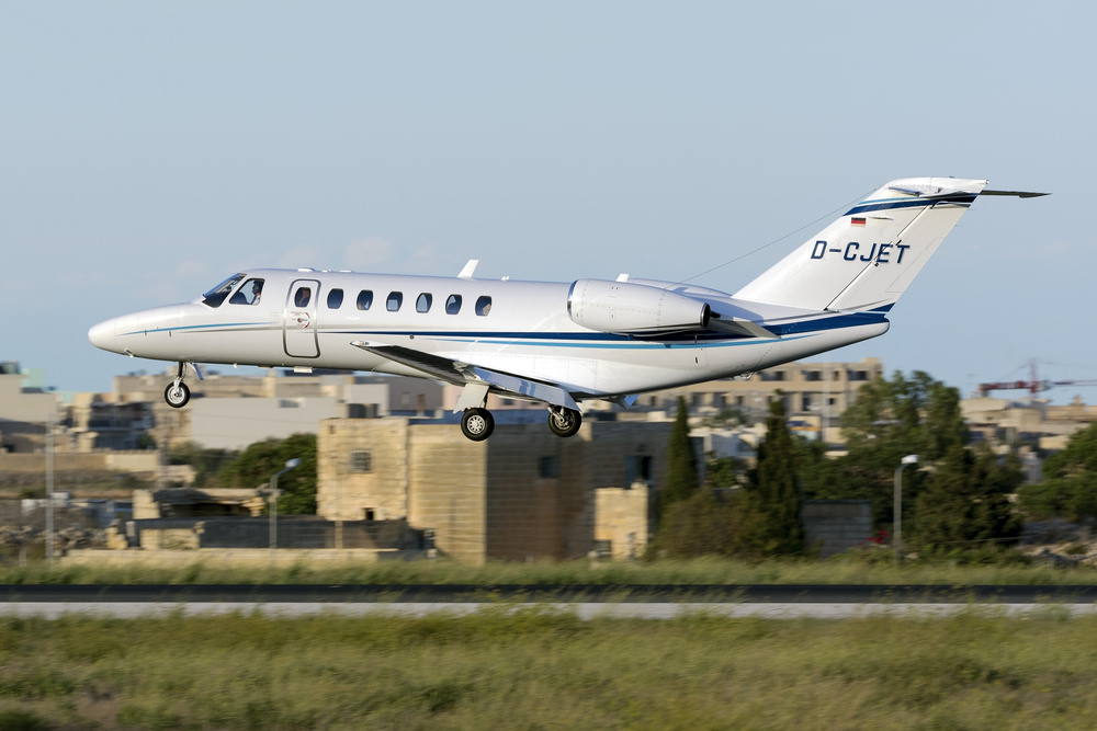 Cessna-Citation-CJ3