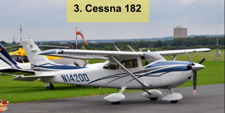03. Cessna 182