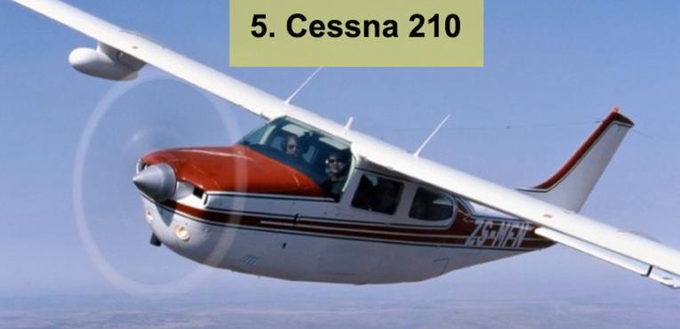 05. Cessna 210