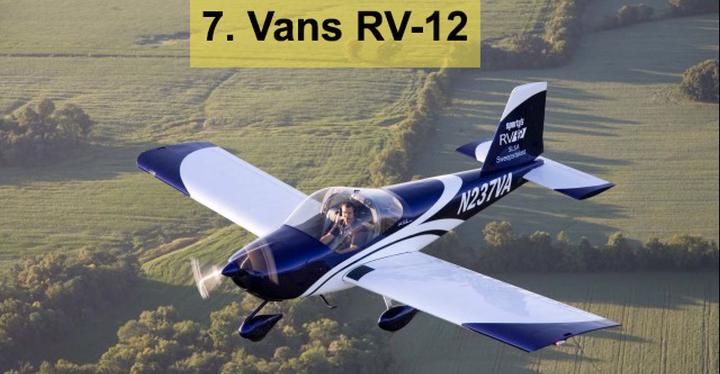 07. Vans RV-12