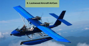 09. Lockwood Aircraft AirCam