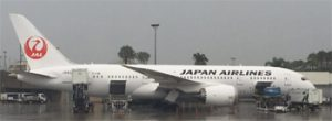 Boeing 787 accident