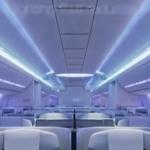 Neuf avions qui vont arriver en 2018-2019