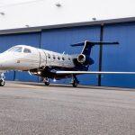 Embraer Phenom 300E, avant-première du nouveau jet privé