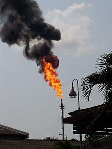 torchage