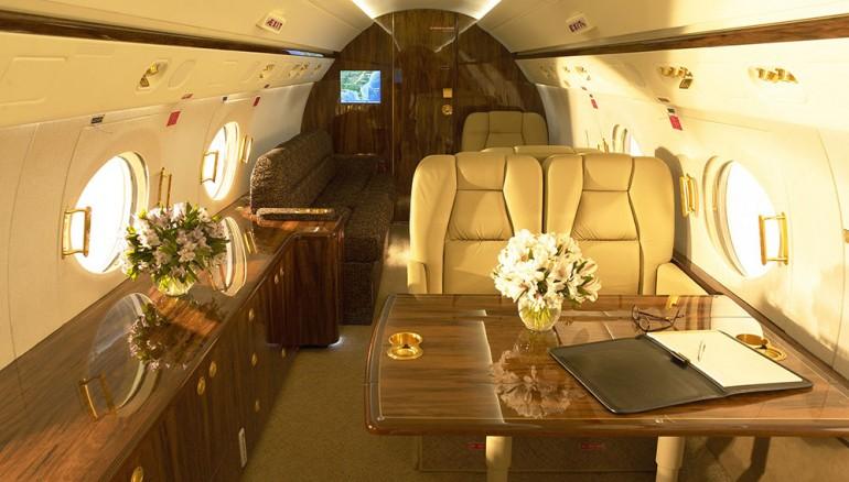 Gulfstream G550-02