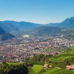 Bolzano, Italie