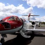 HondaJet, les raisons du succès du petit jet privé