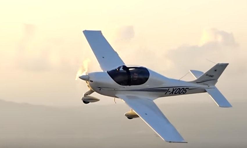 Sierra P2002