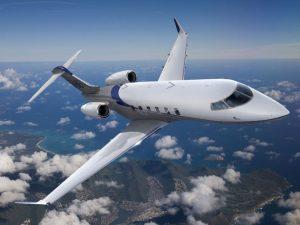 Les jets privés les plus vendus au monde