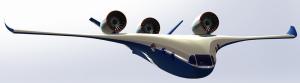 L'avion hybride destiné à un succès croissant