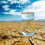 désydratation