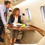 Piaggio Aerospace Avanti Evo - cabine