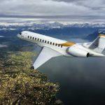 Bombardier Global-7500