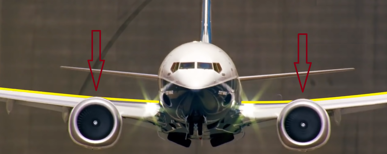 Boeing 737 Max: jets