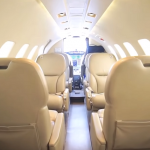 Cessna Citation Bravo - cabine