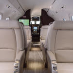 Cessna Citation XLS - cabine