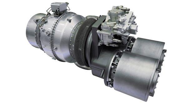 Turbogénérateur - Safran développe le TG600 avec 600 kW