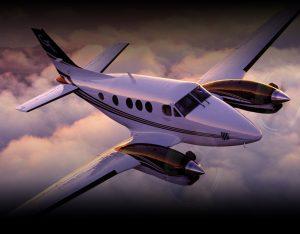 Beechcraft King Air C90GTi