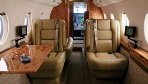 Gulfstream 150