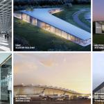 Quelques réalisations d'aéroports One Work