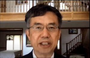 le professeur Yan CHEN - Phd